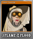 The Flame in the Flood Foil 3