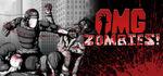 OMG Zombies Logo