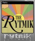 Rytmik Ultimate Foil 7