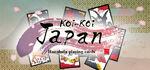 Koi-Koi Japan Logo