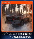 Sébastien Loeb Rally EVO Card 3