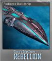 Sins of a Solar Empire Rebellion Foil 11
