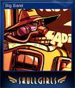 Skullgirls Card 10