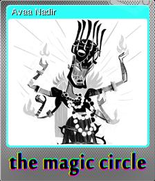 The Magic Circle Foil 1