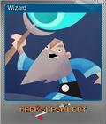 Hack, Slash, Loot Foil 3