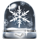 Holiday Sale 2013 Badge Foil