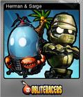 Obliteracers Foil 3