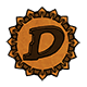 Chaos on Deponia Badge 4