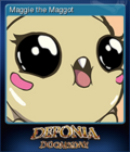 Deponia Doomsday Card 5
