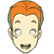 Chaos on Deponia Emoticon goalhappy