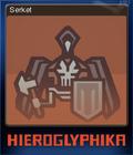 Hieroglyphika Card 05