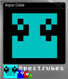 Spectrubes Foil 1
