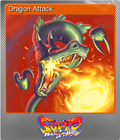 Super House of Dead Ninjas Foil 4