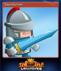 Tap Tap Legions Card 2
