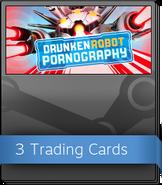 Drunken Robot Pornography Booster Pack