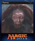 Magic 2014 Card 6