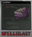 Spellblast Foil 07