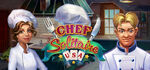 Chef Solitaire USA Logo