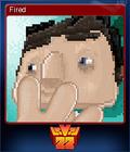 Level 22 Gary's Misadventure - 2016 Edition Card 03