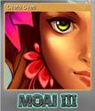 MOAI 3 Trade Mission Collector's Edition Foil 1