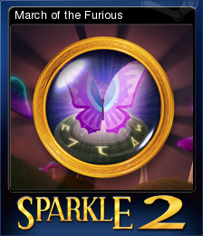 Sparkle 2 Card 11