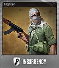 Insurgency Foil 3