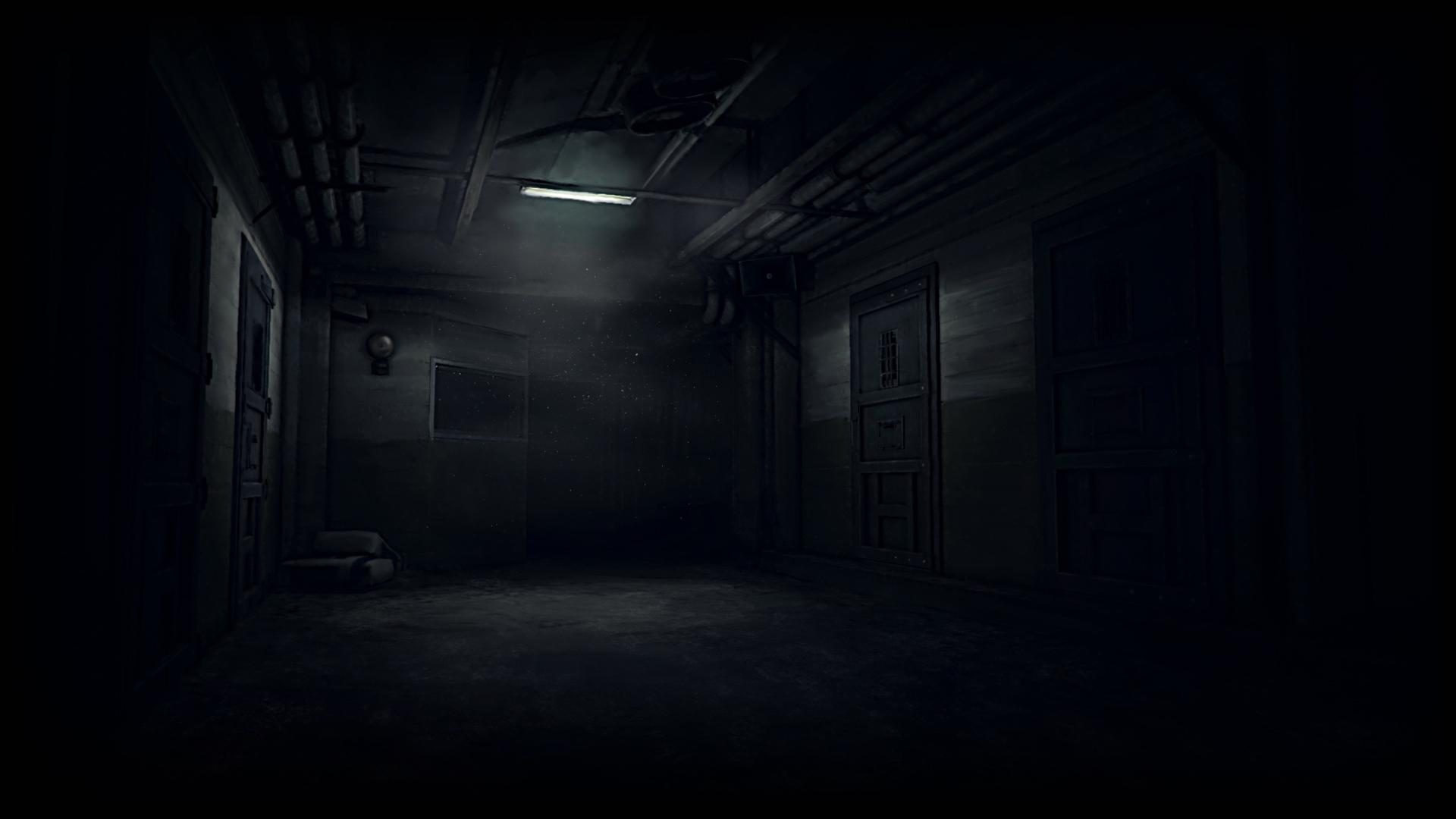 Scary woods photo edit - Image Hektor Background Dark Hallway Jpg Steam Trading