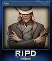 RIPD Card 8