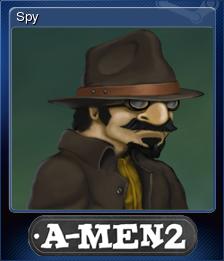 A-Men 2 Card 4