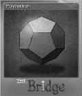 The Bridge Foil 3