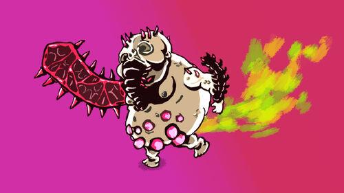 Burgers Artwork 06