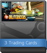 Obliteracers Booster Pack