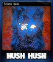 Hush Hush - Unlimited Survival Horror Card 12
