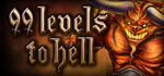 99 Levels To Hell Logo