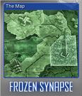Frozen Synapse Foil 5
