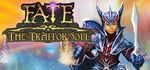 FATE The Traitor Soul Logo