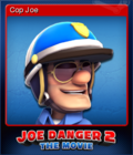 Joe Danger 2 The Movie Card 2