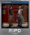 R.I.P.D. The Game Foil 6