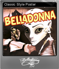 Belladonna Foil 07