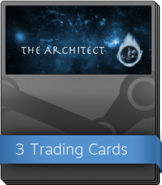 The Architect Booster Pack
