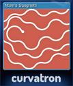Curvatron Card 2