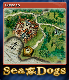 Sea Dogs To Each His Own Card 02
