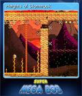 Super Mega Bob Card 5