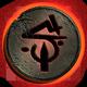 SUNLESS SEA Badge 3