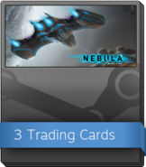 Nebula Online Booster Pack