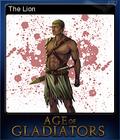 Age Of Gladiators Card 5
