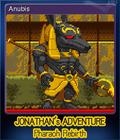 Pharaoh Rebirth+ Card 6