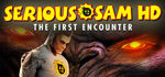 Serious Sam HD The First Encounter Logo
