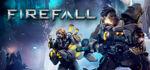 Firefall Logo
