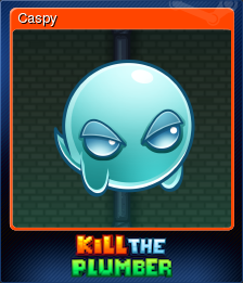 Kill The Plumber Card 3
